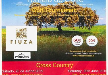 2015-06-20 Benamor Classic Golf Tournament