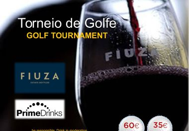 Benamor Classic Golf Tournament by Fiuza