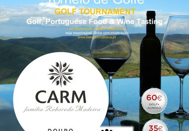 Benamor Classic Golf Tournament by CARM