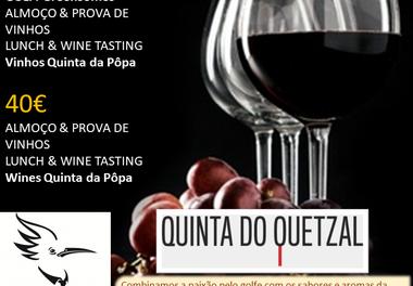 Torneio Benamor Classic by Quinta do Pôpa & Quinta do Quetzal