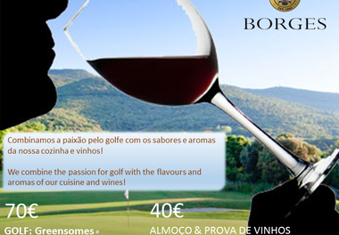 Scandinavian Vini Cup Tournament 2019 by Vinhos Borges