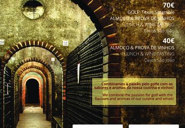 Torneio Benamor Classic by Caves São João